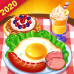 Cooking Family :Craze Madness Restaurant Food Game APK MOD (Unlimited Money) 1.19