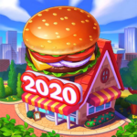 Cooking Madness – A Chef's Restaurant Games APK MOD (Unlimited Money) 1.7.7