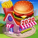 Cooking Max – Mad Chef's Restaurant Games APK MOD (Unlimited Money) 0.98.2