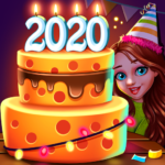 Cooking Party Cooking Star Chef Cooking Games   APK MOD (Unlimited Money) 1.8.8
