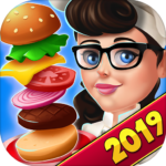 Cooking Story – Crazy Restaurant Cooking Games APK MOD (Unlimited Money) 2.0.4