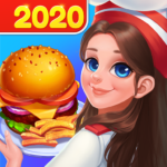 Cooking Voyage – Crazy Chef's Restaurant Dash Game APK MOD (Unlimited Money) v 1.4.11+3878cd2