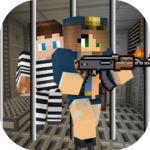 Cops Vs Robbers: Jailbreak APK MOD (Unlimited Money) 1.87