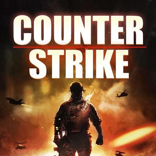Counter And Strike: shooting games 2020 APK MOD 1.0.7  (Unlimited Money)