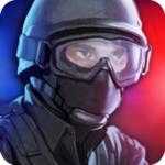 Counter Attack Multiplayer FPS  APK MOD (Unlimited Money) 1.2.43