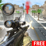 Counter Sniper Shooting APK MOD (Unlimited Money)