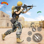 Counter Terrorist Special Ops 2020 APK MOD (Unlimited Money) 1.5