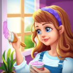 Craftory – Idle Factory & Home Design APK MOD (Unlimited Money) 1.2.6
