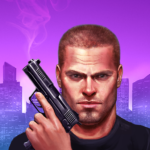 Crime City (Action RPG) APK MOD (Unlimited Money) 8.6.9