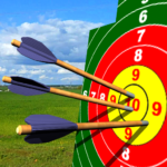 Crossbow shooting gallery. Shooting on accuracy. APK MOD (Unlimited Money) 2.1
