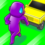 Crowd VS Traffic APK MOD (Unlimited Money) 17