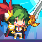 Crusaders Quest APK MOD (Unlimited Money) 5.1.1.KG