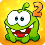 Cut the Rope 2 APK MOD (Unlimited Money) 1.23.1