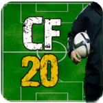 Cyberfoot Soccer Manager APK MOD (Unlimited Money) Cyberfoot.2020.022