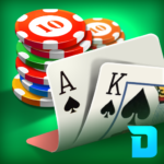 DH Texas Poker – Texas Hold'em APK MOD (Unlimited Money)