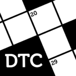 Daily Themed Crossword A Fun crossword game   APK MOD (Unlimited Money) 1.420.0