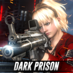 Dark Prison: Last Soul of PVP Survival Action Game APK MOD (Unlimited Money) 1.3.2