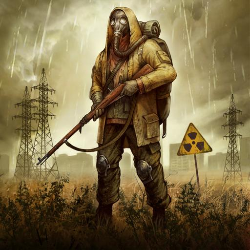 Day R Survival – Apocalypse, Lone Survivor and RPG APK MOD (Unlimited Money) 1.665
