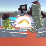 Destruction 3d physics simulation APK MOD (Unlimited Money) 1.4.4