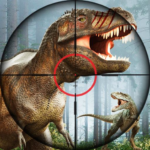 Dinosaur Hunt – Shooting Games APK MOD (Unlimited Money)