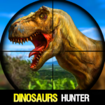 Dinosaur Shooting Hunting Arena:Dragon Game 2019 APK MOD (Unlimited Money) 1
