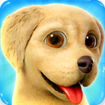 Dog Town: Pet Shop Game, Care & Play Dog Games  APK MOD (Unlimited Money) 1.4.56