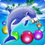 Dolphin Bubble Shooter APK MOD (Unlimited Money) 7.0
