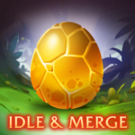 Dragon Epic – Idle & Merge – Arcade shooting game APK MOD (Unlimited Money) 1.0.81
