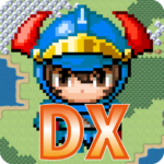 DragonXestra ドラゴンクェストラ APK MOD (Unlimited Money) 4.3