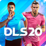 Dream League Soccer 2020 APK MOD (Unlimited Money) 7.31