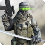 Earth Protect Squad Third Person Shooting Game   APK MOD (Unlimited Money) 2.17.32