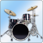 Easy Real Drums-Real Rock and jazz Drum music game APK MOD (Unlimited Money) 1.2.4