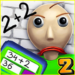 Education And Learning Math In School Horror Game. APK MOD (Unlimited Money) baldi