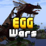 Egg Wars   APK MOD (Unlimited Money) 2.1.8