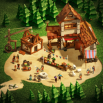 Empire: Four Kingdoms | Medieval Strategy MMO (PL) APK MOD (Unlimited Money) 4.6.27
