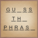 English Guess The Phrase APK MOD (Unlimited Money) 1.45