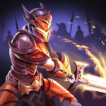 Epic Heroes – Dragon fight legends  APK MOD (Unlimited Money) 1.11.4.464