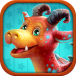 Epic Pets: Match 3 story with fashion animals APK MOD (Unlimited Money) 2.0.3