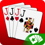 Euchre 3D APK MOD (Unlimited Money) 5.1