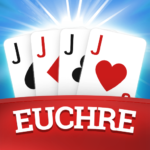 Euchre Free: Classic Card Games For Addict Players APK MOD (Unlimited Money) 3.7.6