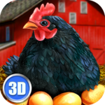 Euro Farm Simulator: Chicken APK MOD (Unlimited Money) 1.05