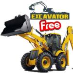 Excavator Simulator Game Free APK MOD (Unlimited Money) 14