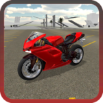 Extreme Motorbike Jump 3D APK MOD (Unlimited Money) 5.2
