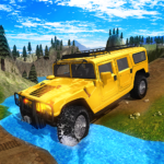 Extreme Offroad Driver APK MOD (Unlimited Money) 2