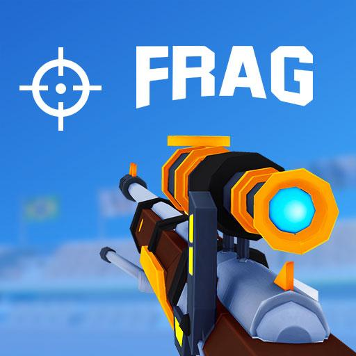 FRAG Pro Shooter   APK MOD (Unlimited Money) 1.7.7