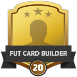 FUT Card Builder 20 APK MOD (Unlimited Money) 5.4.3