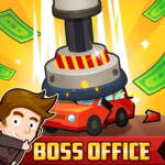 Factory Inc. APK MOD (Unlimited Money) 2.1.67