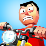 Faily Rider   APK MOD (Unlimited Money) 10.41