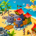 Fantasy Forge: World of Lost Empires APK MOD 2.2.0  (Unlimited Money)
