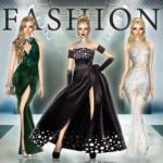 Fashion Empire Dressup Boutique Sim   APK MOD (Unlimited Money) 2.92.27